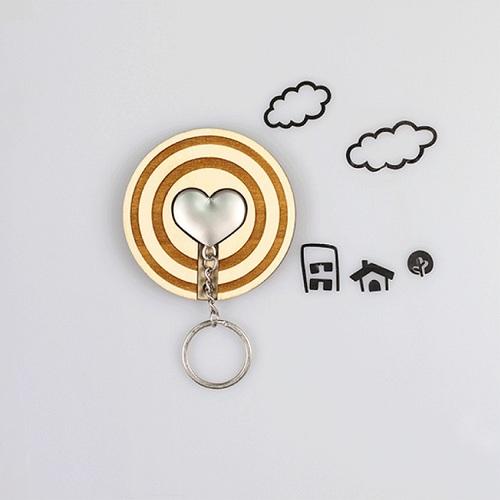 甘丹 GANDAN|Key House-歸心似箭(金屬)
