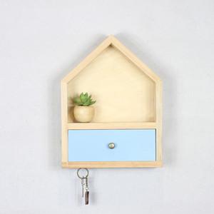 甘丹 GANDAN|小房子置物鑰匙盒
