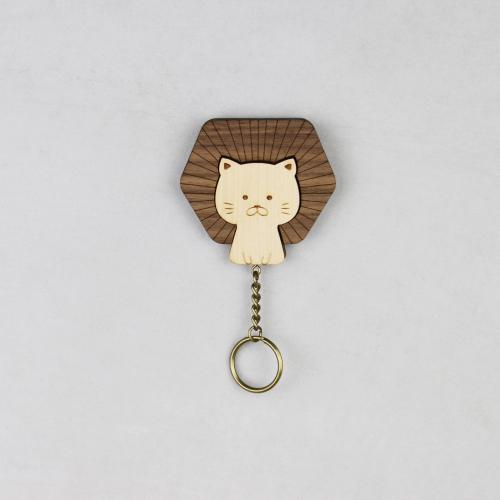 甘丹 GANDAN|Key House-獅子貓