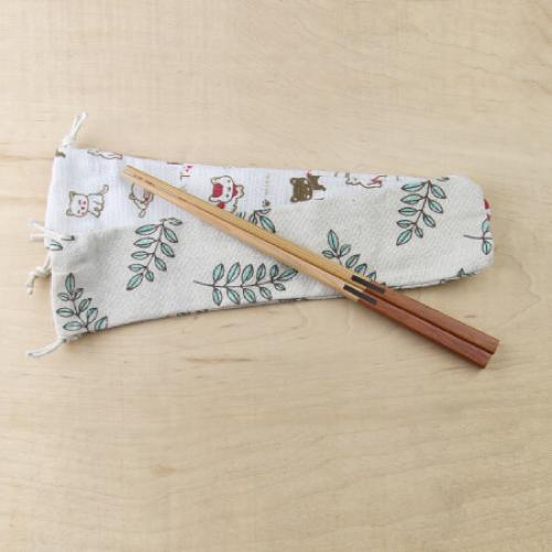 甘丹 GANDAN 木質筷