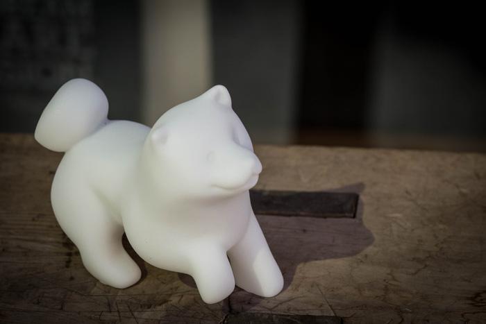 (複製)CHU,AN Design| 忠實鬥牛犬-狗狗造型石雕擺飾/紙鎮