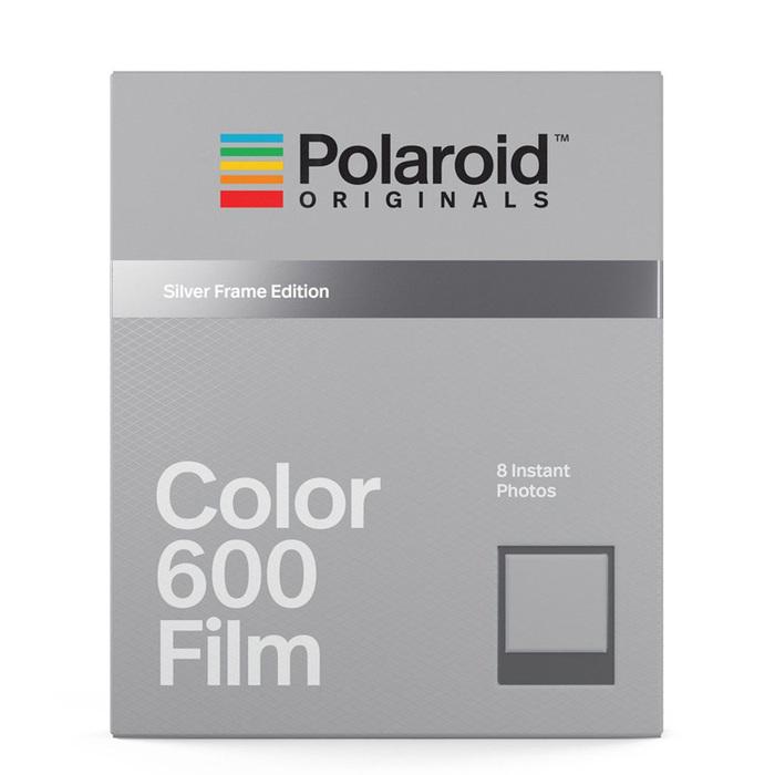 (複製)POLAROIDORIGINALS|寶麗來經典白框彩色底片 for 600 OneStep2(公司貨)