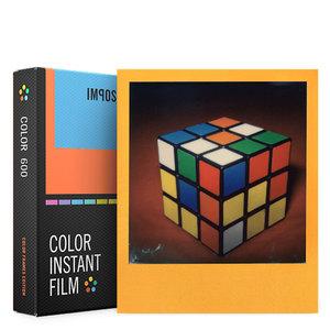 IMPOSSIBLE   COLOR 新款彩色彩框底片 FOR 600(附贈不可能的攝影展2.0參展憑證)