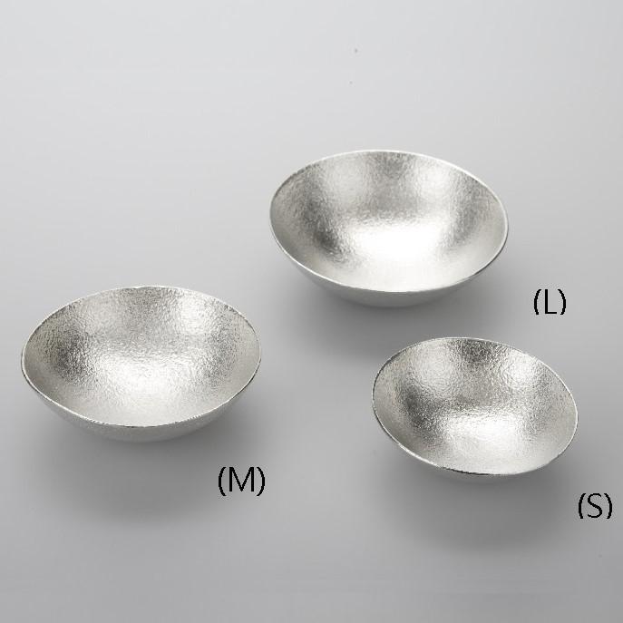 (複製)能作 純錫曲線造型碗(S)