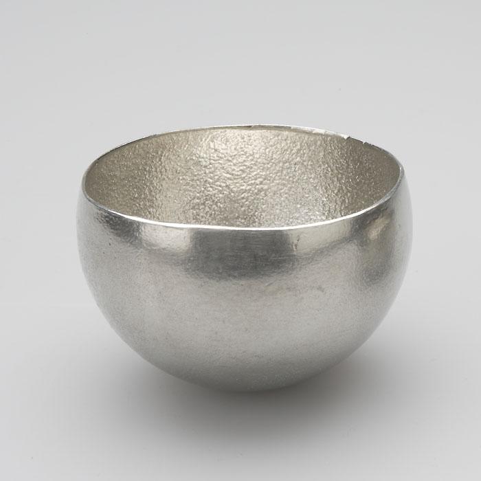 (複製)能作|純錫金箔搖曳杯(XS)