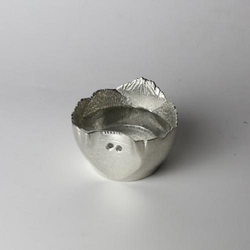 能作|純錫黑部水壩造型杯