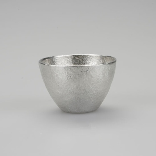 能作|純錫酒杯+純錫金箔酒杯組