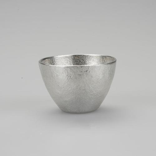 能作|純錫片口盅(L)+純錫酒杯2入組