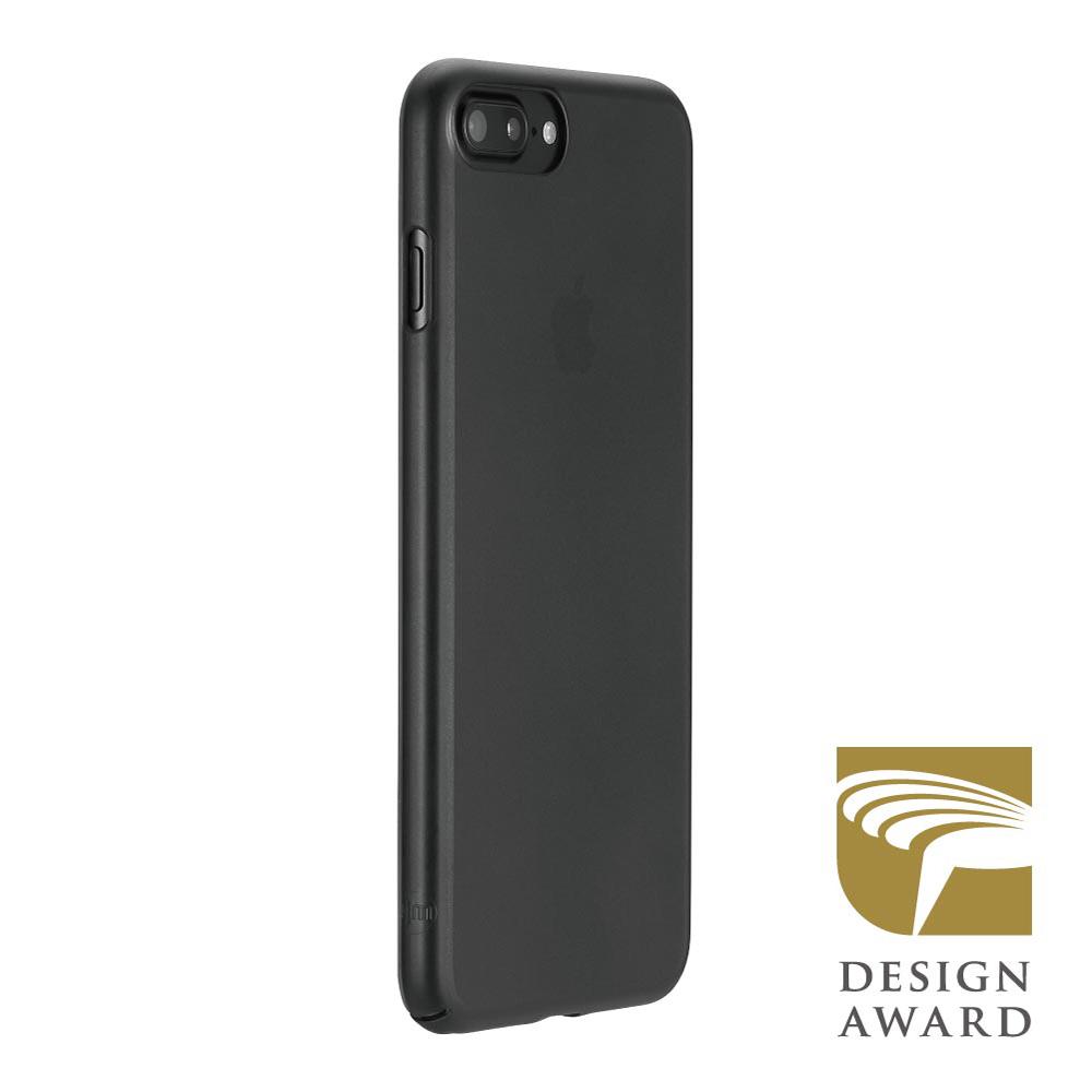Just Mobile|TENC™ 國王新衣自動修復保護殼-iPhone 7 PC-178