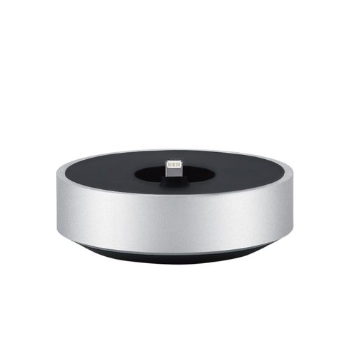 Just Mobile|HoverDock™ 鋁質 iPhone 極簡立架 ST-268