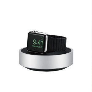 Just Mobile, HoverDock™ 鋁質 Apple Watch 極簡立架 ST-368