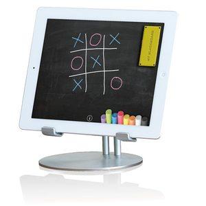 Just Mobile|UpStand™ 鋁質iPad美感立架 ST-818