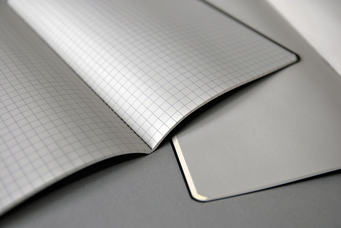 本相造物所 | 原創者系列 - 夢想筆記本(橄欖綠)