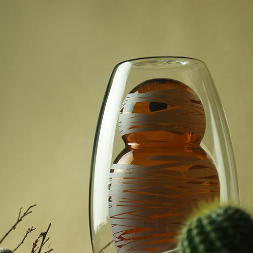 好玻 GOODGLAS 木乃咿雙層杯