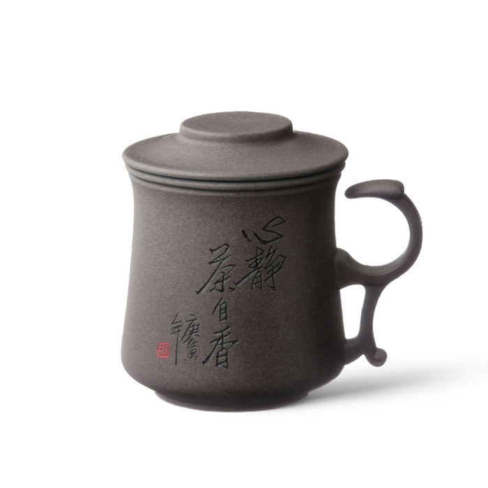 (複製)陶作坊│岩礦大水杯(彩釉)