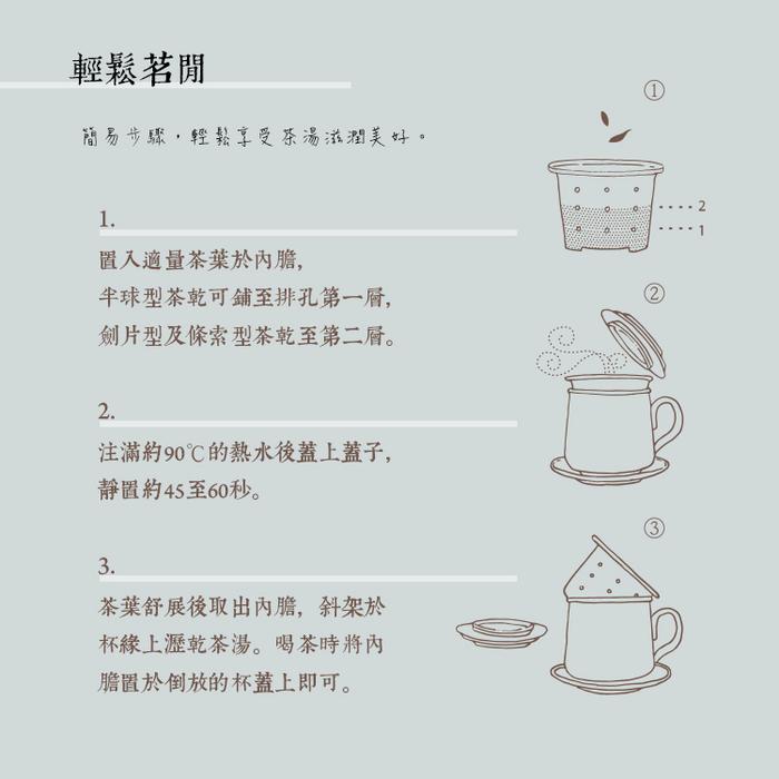 (複製)陶作坊│綠泥同心杯
