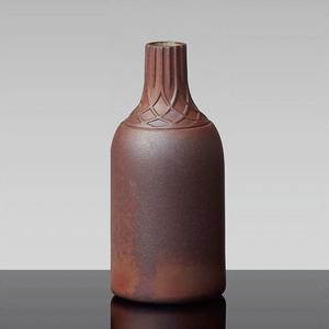 不二堂|四季土生岩礦調茶酒器.蜜潤瓶