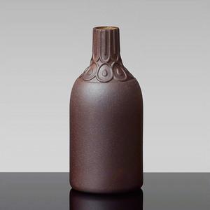 不二堂|四季土生岩礦調茶酒器.果津瓶