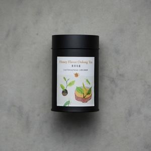 豐茶|台灣茶王手作茶-蜜香烏龍茶