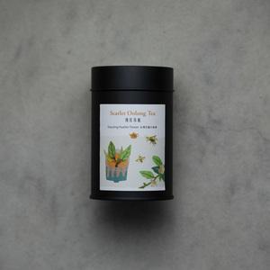 豐茶|台灣茶王手作茶-緋紅烏龍茶
