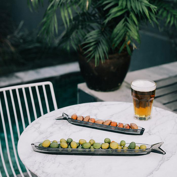 DOIY|大沙丁魚盤