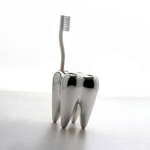 Propaganda|臼齒牙刷架