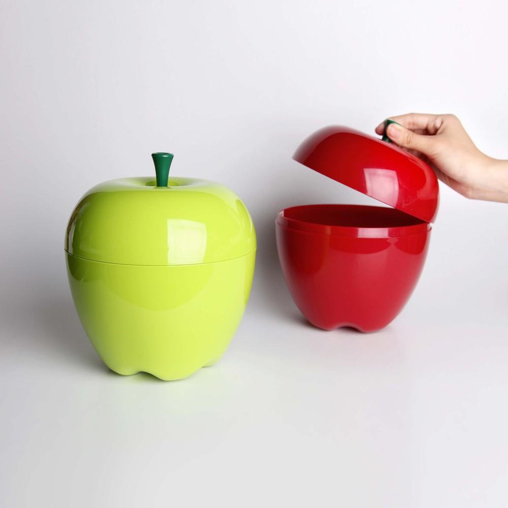 QUALY|迷你蘋果盒