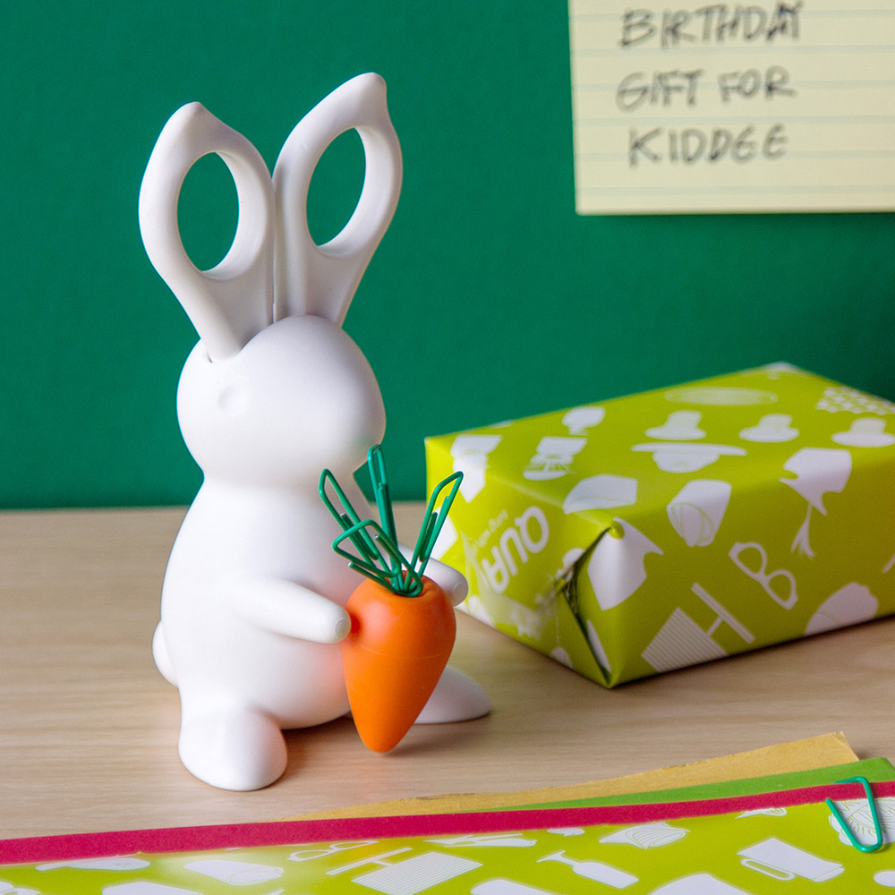 QUALY|兔兒剪刀組合