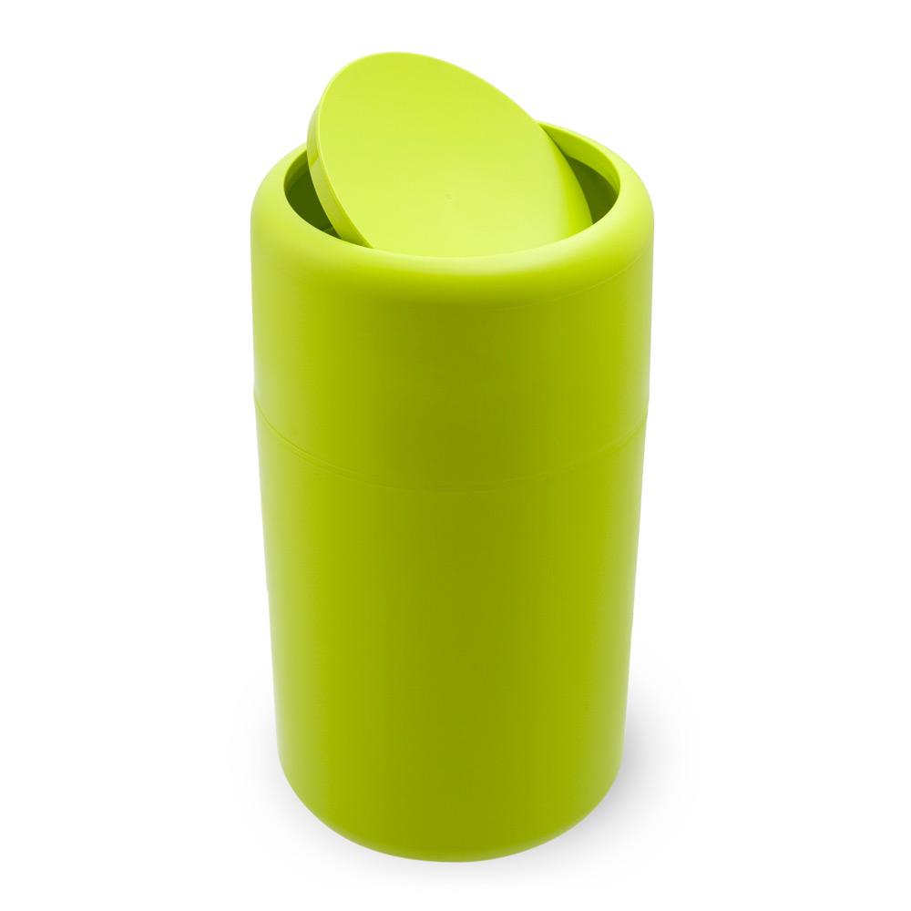 QUALY|環保膠囊筒