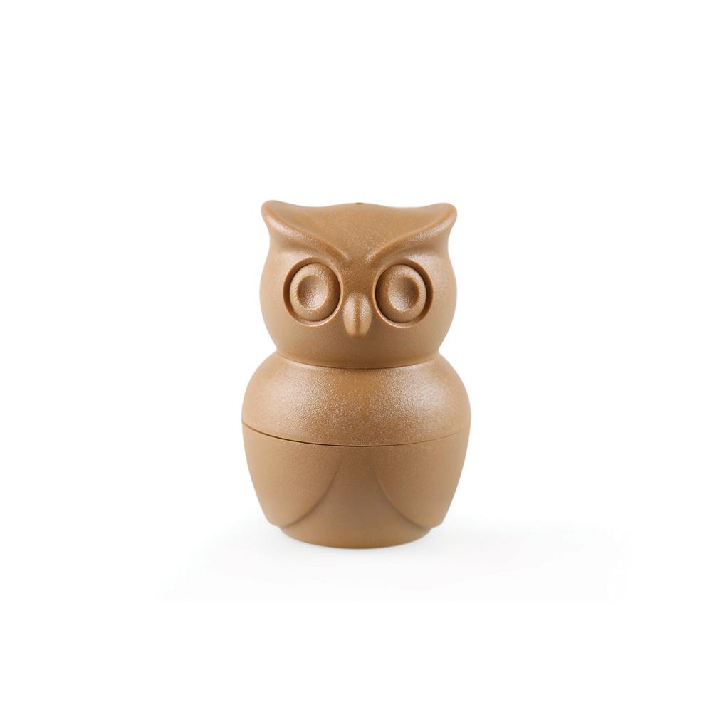 QUALY|貓頭鷹-胡椒鹽罐