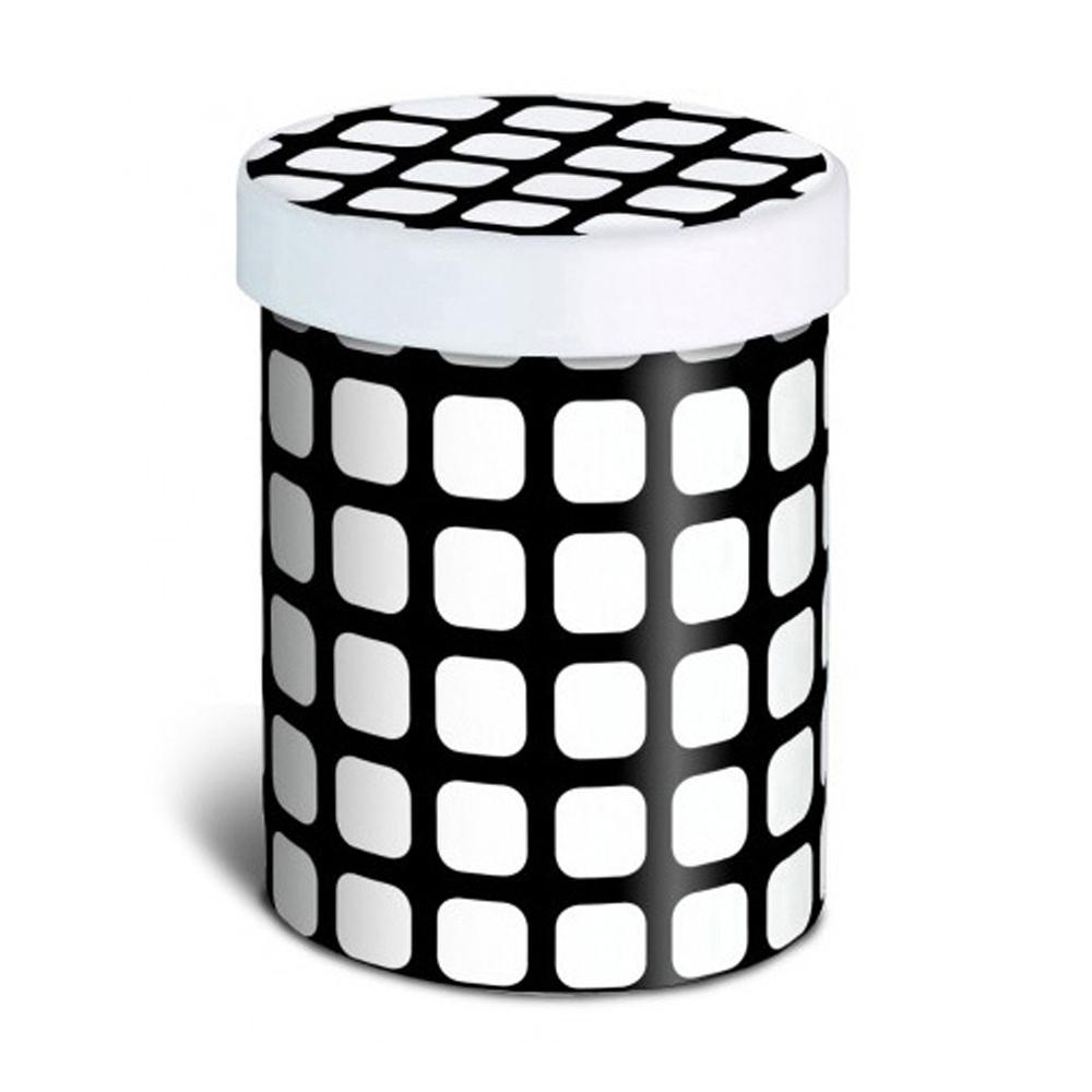 REMEMBER 提姆瓷罐(白格)