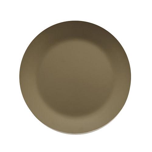 REMEMBER|圓味木盤(橄欖綠)