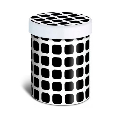 REMEMBER|提姆瓷罐(黑格)