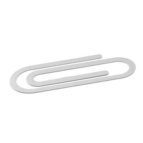 Fold & Plait 迴紋針書籤