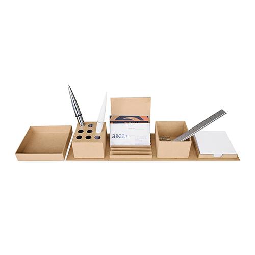aRea+|潘朵拉文具收納盒