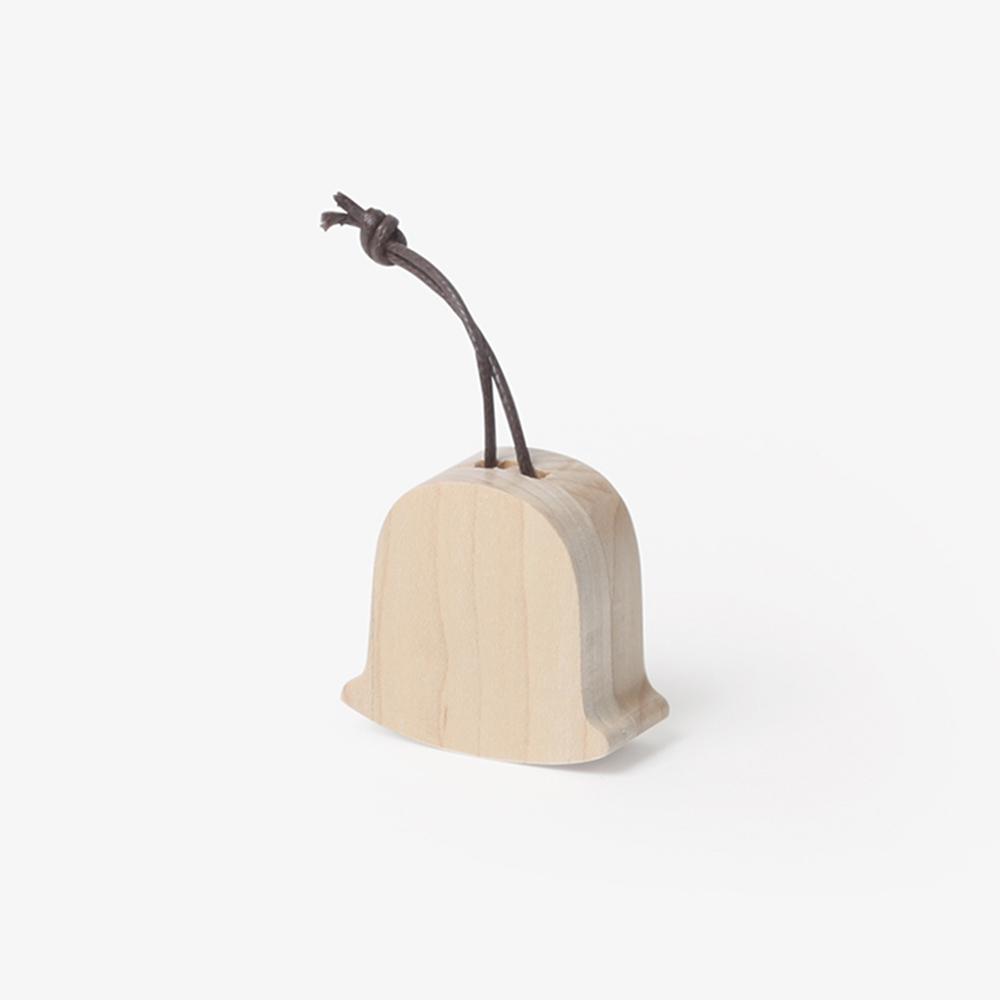 Pana Objects|小叮鈴-鑰匙圈