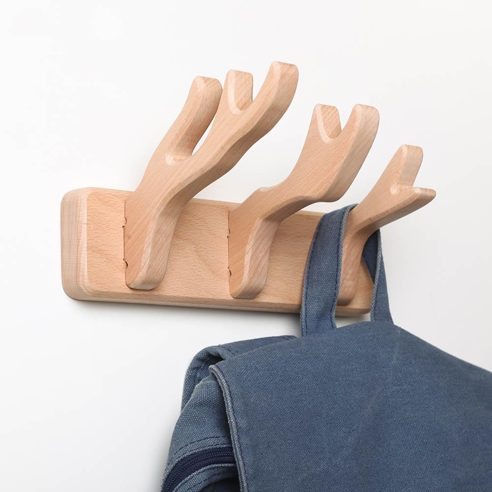 Pana Objects|小麋鹿木掛架