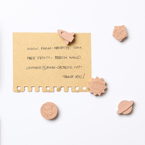Pana Objects|環遊星際-磁鐵