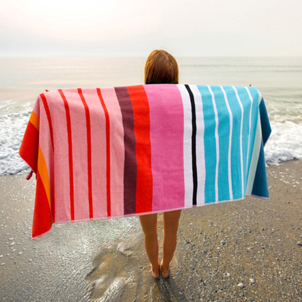 REMEMBER 純棉小浴巾
