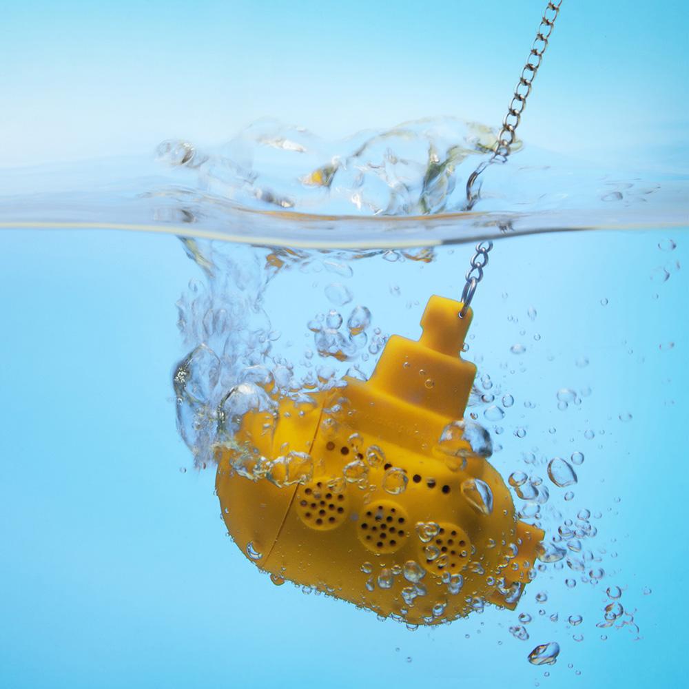 OTOTO 潛水艇泡茶器