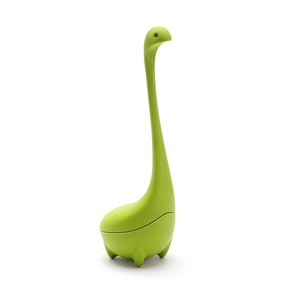 OTOTO|尼斯寶寶-泡茶器(綠)