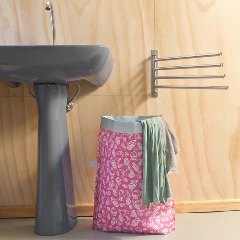 paprcuts|洗衣籃(蛋糕)