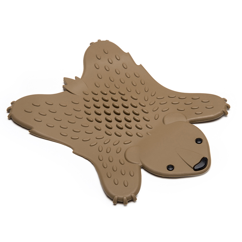 OTOTO|懶熊隔熱墊