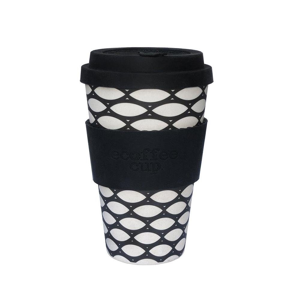 Ecoffee Cup|環保隨行杯14oz-復古款