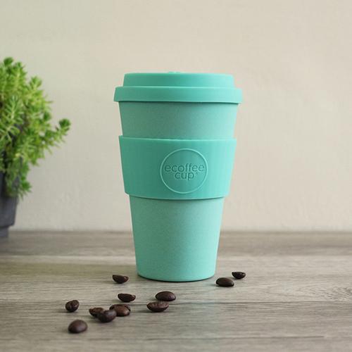 Ecoffee Cup|環保隨行杯14oz-純色款