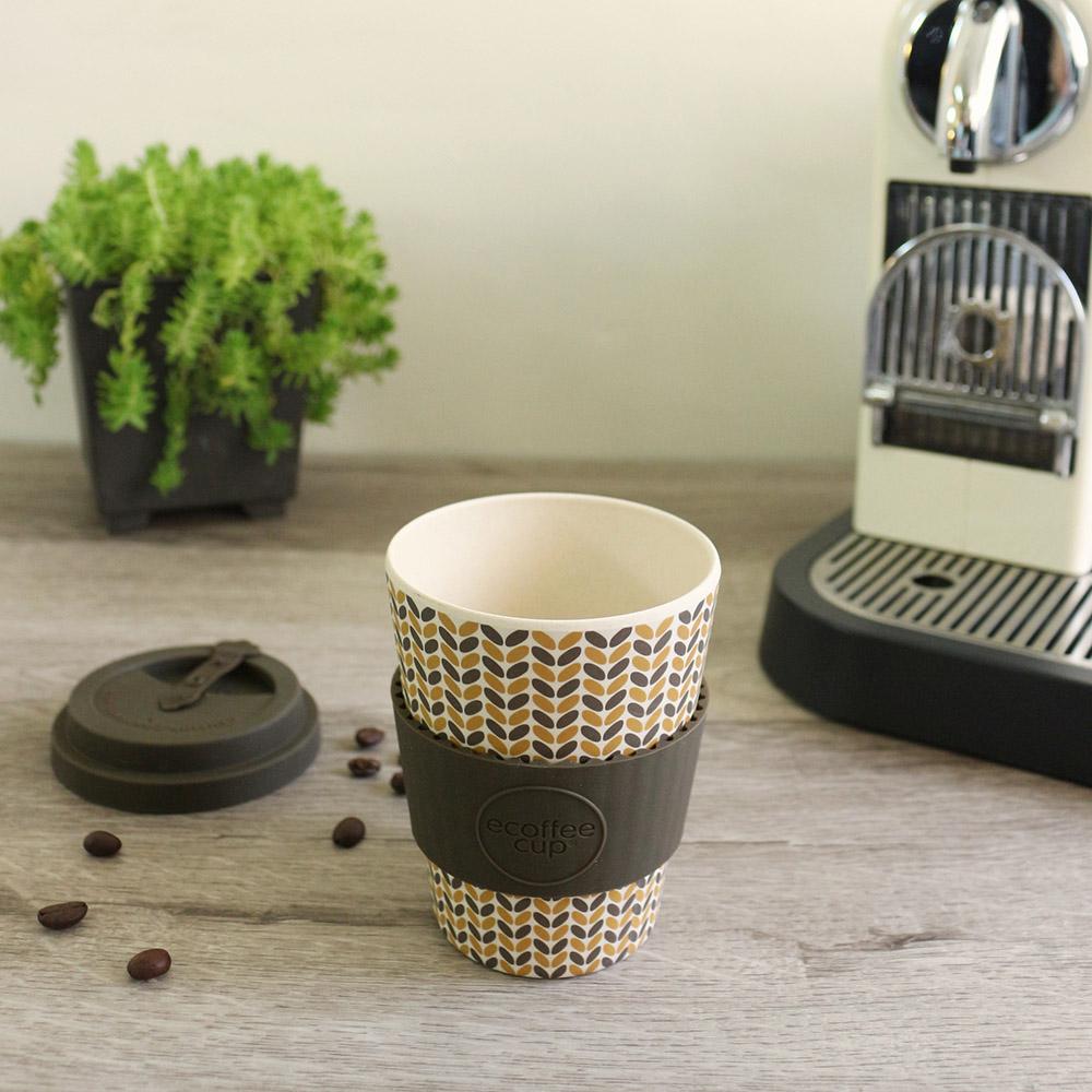 Ecoffee Cup|環保隨行杯12oz