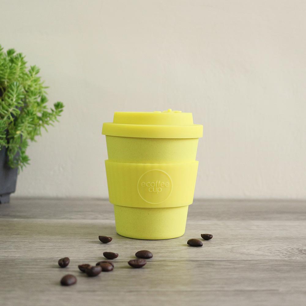 Ecoffee Cup 環保隨行杯8oz
