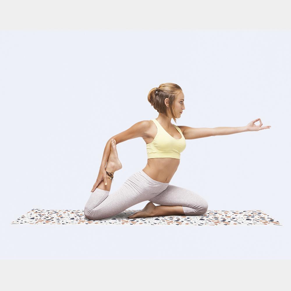 DOIY|繽紛日常-瑜珈墊