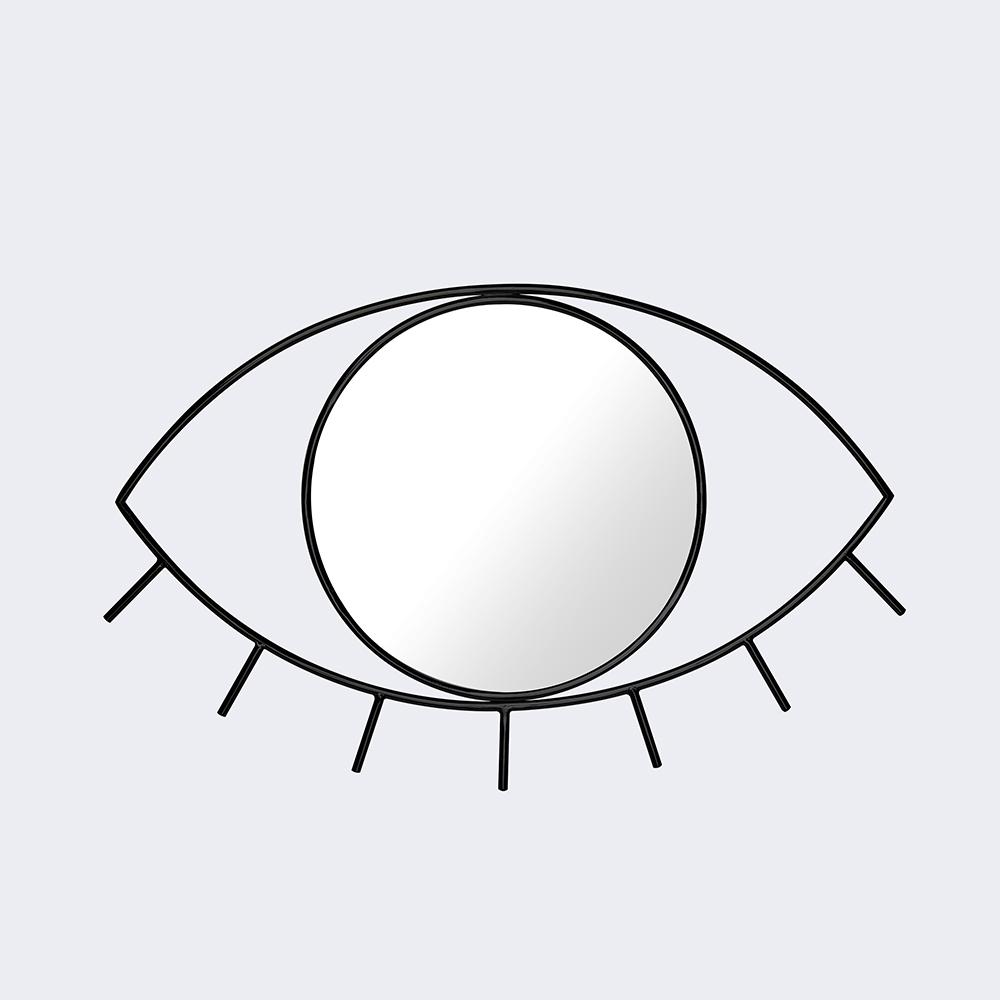 DOIY|魅惑之眼-鏡子M