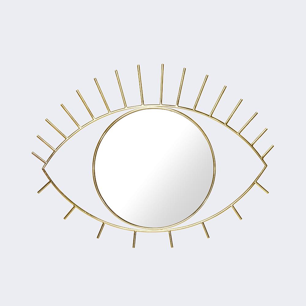 DOIY|魅惑之眼-鏡子L
